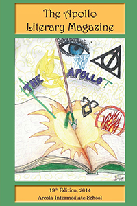 The Apollo Literary Magazine: 19th Edition
