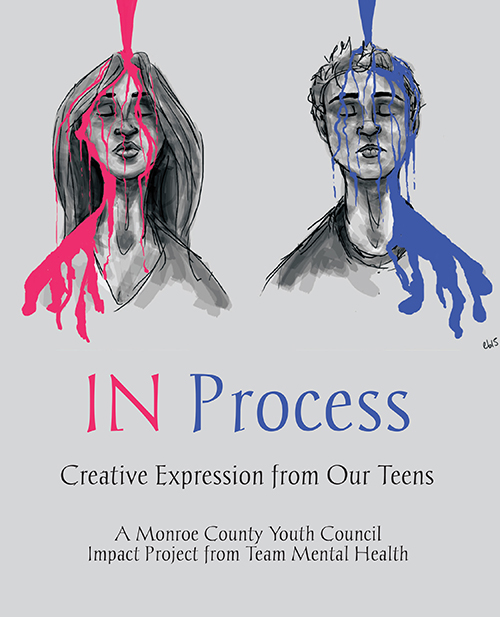 IN Process: Creative Expression from Our Teens