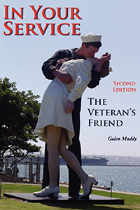 In Your Service: The Veteran's Friend Second Edition